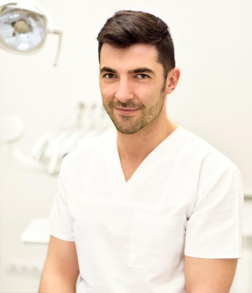 andrei constantinovici doctor dentist