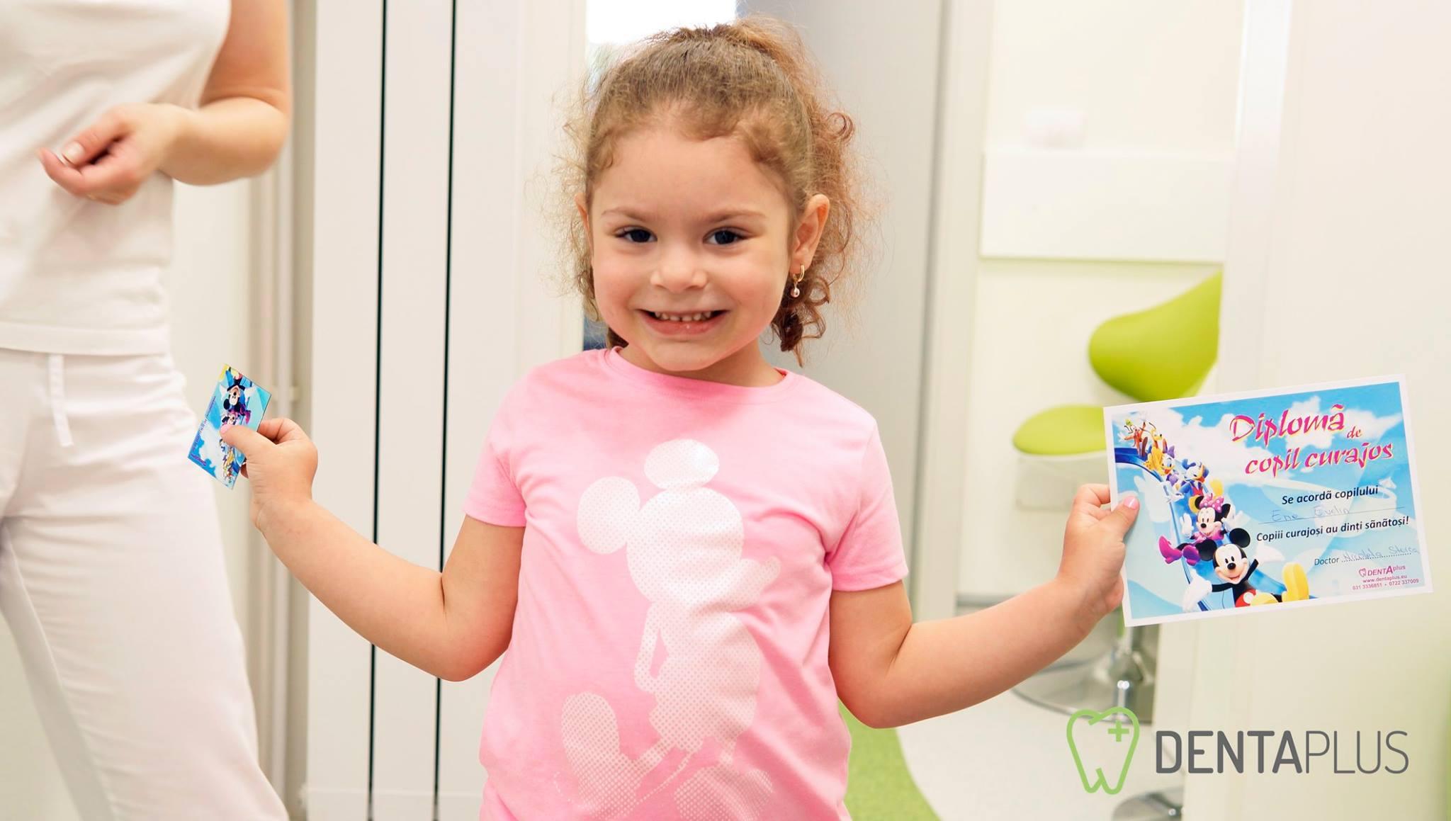 clinica stomatologica copii dristor