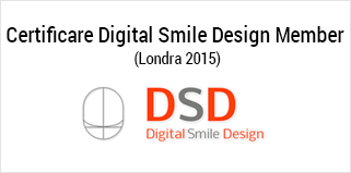 certificare digital smile designer