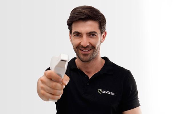 coroana dentara cabinet stomatologic