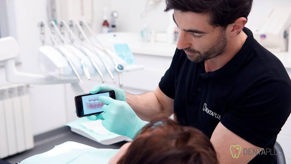 proteze dentare dentaplus