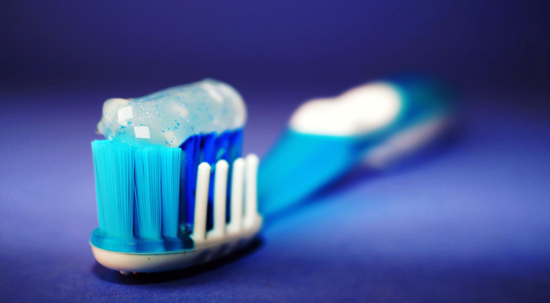 Efectele unui periaj dentar agresiv